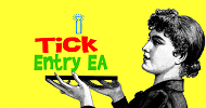 tick entry ea v105